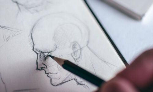 Drawing Online Course